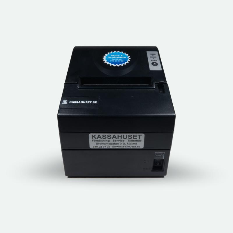 ORIENT BTP-R880III Begagnad kvittoskrivare - fram sida