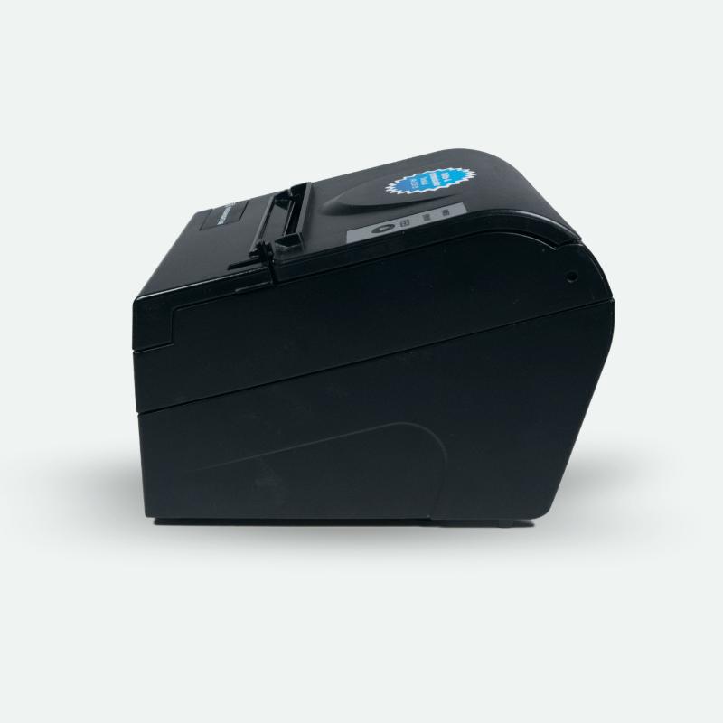 ORIENT BTP-R880III Begagnad kvittoskrivare - höger sida